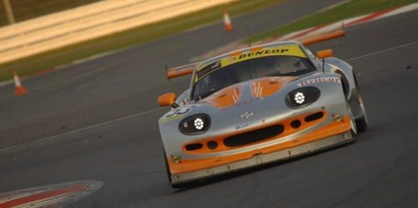 Topcats Racing Marcos Mantis (Photo Credit: Chris Gurton Photography)