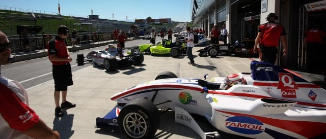 Photo Credit: FIA Formula Two Championship