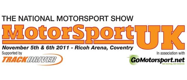 MotorSport UK show