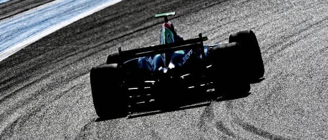 Formula Renault 3.5 (Photo Credit: Renault Sport)