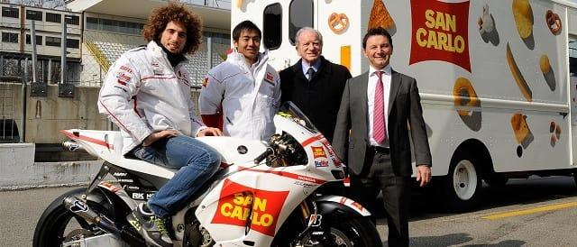 San Carlo Honda Gresini - Photo Credit: MotoGP.com