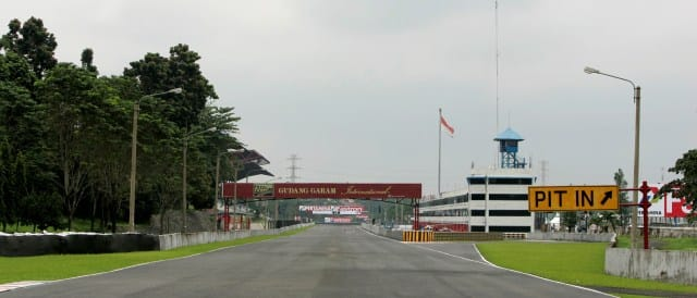Sentul International Circuit - Photo: Alastair Staley/GP2 Series Media Service
