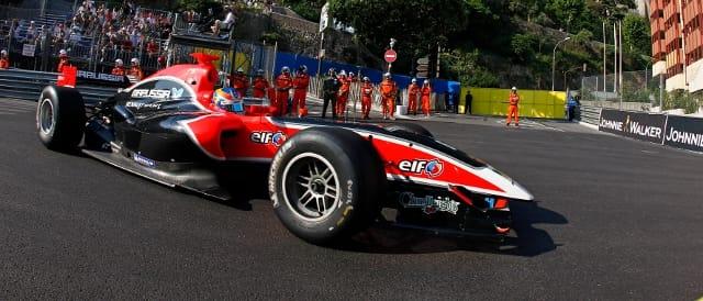 2011 Formula Renault 3.5 champion Robert Wickens (Photo Credit: Renault Sport)
