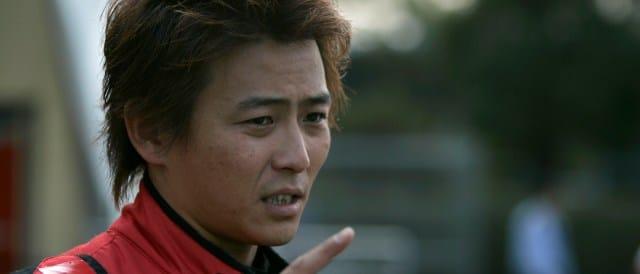 Hiroki Yoshimoto - Photo Credit: Alastair Staley/GP2 Series Media Service