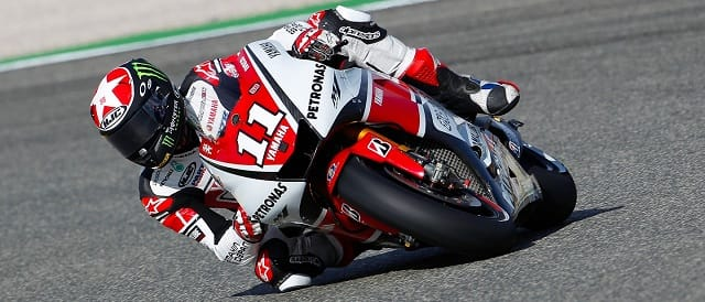 Ben Spies - Photo credit: MotoGP.com