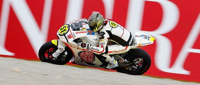 Michele Pirro - Photo Credit: MotoGP.com