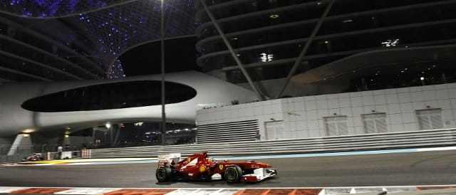 Fernando Alonso - Photo Credit: Ferrari