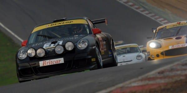 Neil Garner/Hawthorns Porsche (Photo Credit: Chris Gurton Photography)