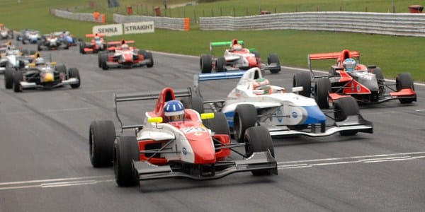 Josh Hill, Formula Renault Finals, Snetterton (Photo Credit: Chris Gurton Photography)