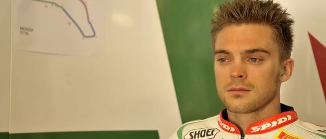 Leon-Camier - Photo Credit: Silverstone UK