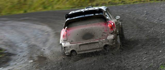 Mini testing in Wales
