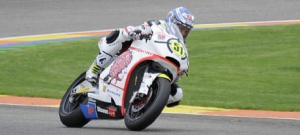 Michele Pirro - Photo Credit: Gresini Racing