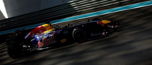 Jean-Eric Vergne - Photo Credit: Andrew Hone/Getty Images