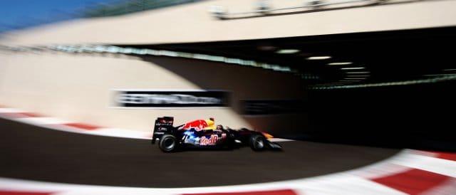 Sebastian Vettel - Photo Credit: Paul Gilham/Getty Images