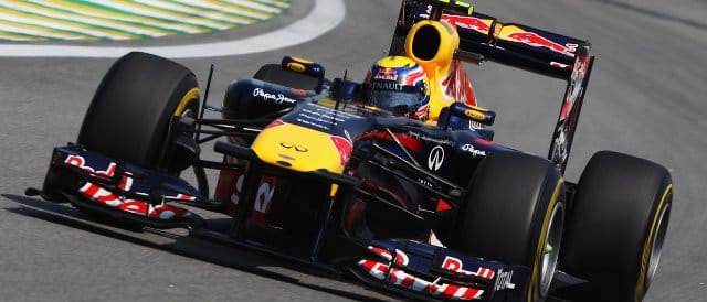 Mark Webber - Photo Credit: Mark Thompson/Getty Images
