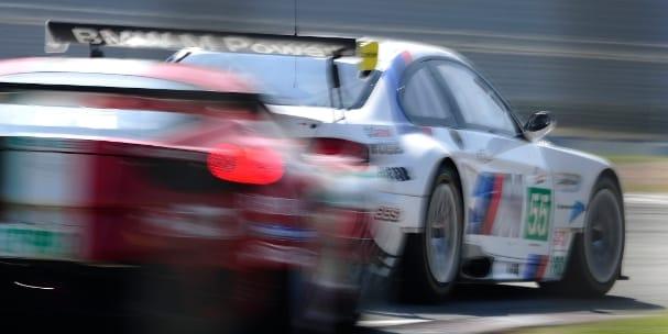 BMW Motorsport (Photo CreditL BMW AG)