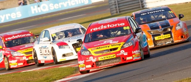 British Touring Car Championship (Photo Credit: BTCC.net)