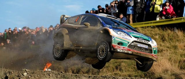 Jari-Matti Latvala - Photo Credit: worldrallypics.com
