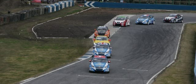 WTCC Tianma - Photo Credit: fiawtcc.com