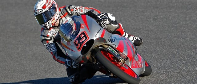 Danny Webb - Photo Credit: MotoGP.com