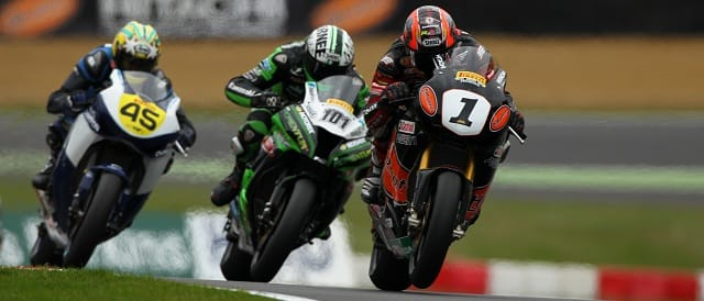 Kiyonari's title defence didn't go to plan, struggling to make the Showdown - Photo Credit: Honda Racing