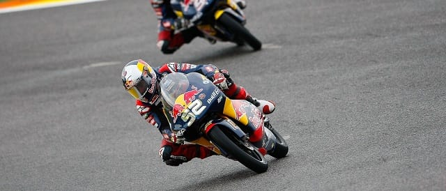 Danny Kent - Photo Credit: MotoGP.com