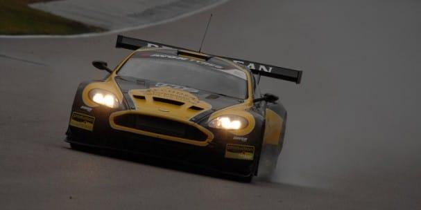 Beechdean Motorsport (Photo Credit: Chris Gurton Photography)