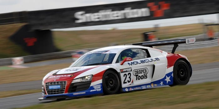 United Autosports (Photo Credit: Chris Gurton Photography)