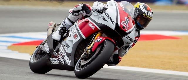 Jorge Lorenzo - Photo Credit: MotoGP.com