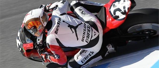 Ben Bostrom - Photo Credit: Suzuki Racing