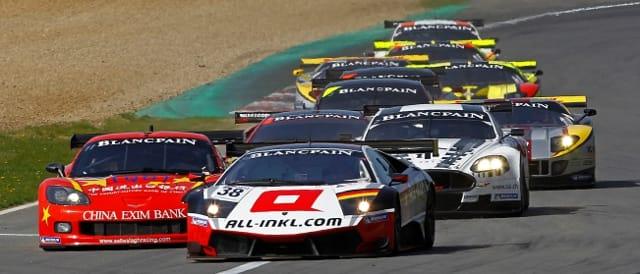 FIA GT1 World Championship (Photo Credit: DPPI)