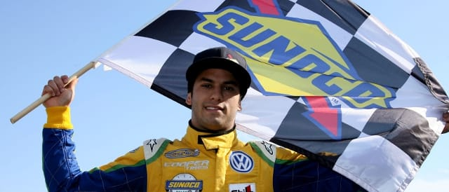 Felipe Nasr (Photo Credit: SRO)