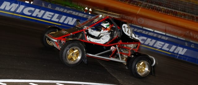 2012 Race of Champions (Photo Credit: Race of Champions)