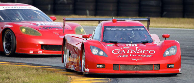 #99 GAINSCO/Bob Stallings Racing Chevrolet/Corvette DP