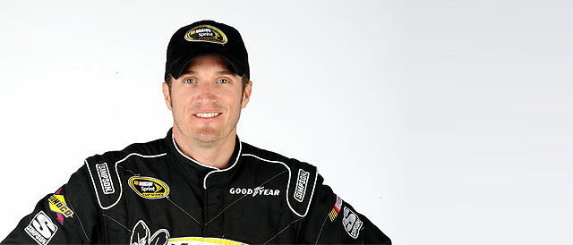 JJ Yeley - Credit: John Harrelson/Getty Images for NASCAR