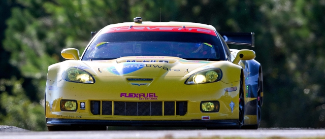 Corvette Racing (Photo Credit: Richard Prince/Corvette Racing Photo)