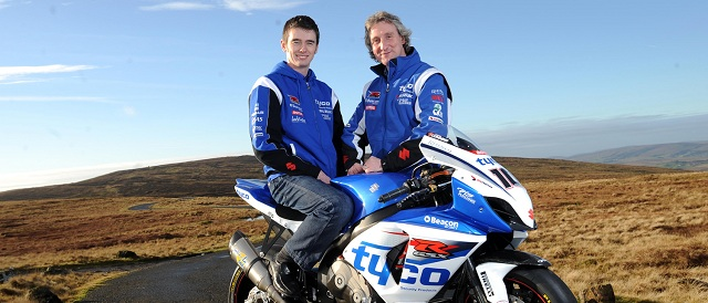 Conor Cummins - Photo Credit: Suzuki Racing
