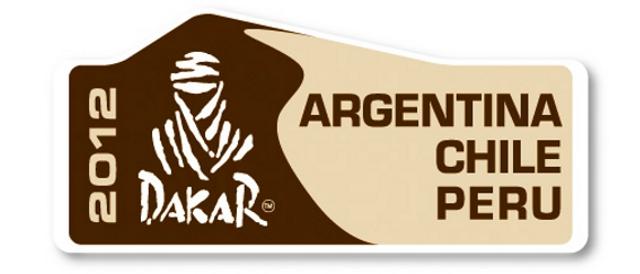 2012 Dakar Rally