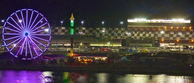 2012 Rolex 24 at Daytona (Photo Credit: Grand-Am)