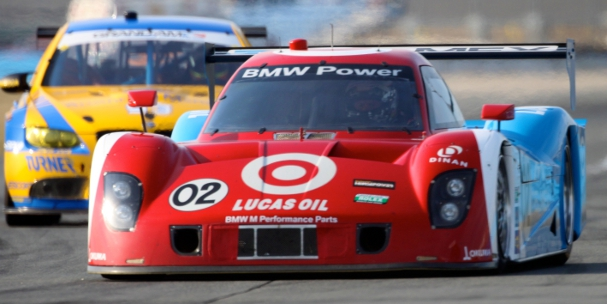 Chip Ganassi Racing Grand-Am (Photo Credit: Grand-Am)