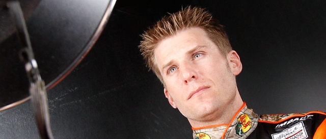 Jamie McMurray (Photo Credit: Todd Warshaw/Getty Images For NASCAR)