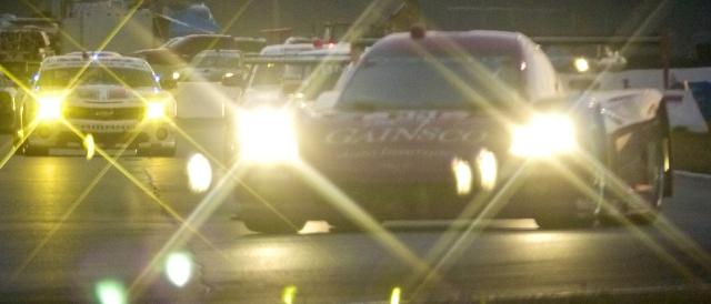 2012 Rolex 24 at Daytona (Photo Credit: Grand-Am)