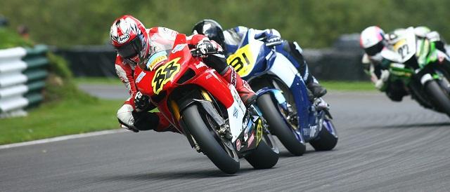 Scott Smart - Photo Credit: Motorsport Vision
