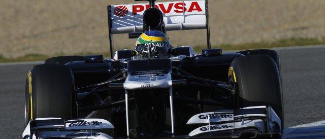 Bruno Senna - Photo Credit: Andrew Ferraro/LAT Photographic