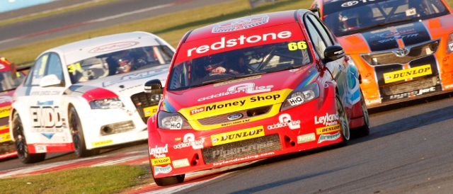 The 'flow-test program' will balance the different specs of cars during the 2012 season (Photo Credit: BTCC.net)