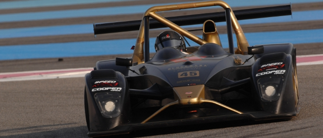 The SPEED EuroSeries is the only FIA recognised championship of CN Sports Prototypes (Photo Credit: SPEEDEuroSeries.com)