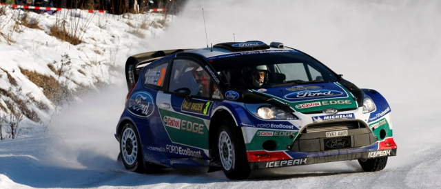 Jari-Matti Latvala (Photo Credit: World Rally Pics)
