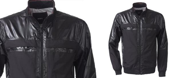 McLaren HUGO BOSS Bomber Jacket