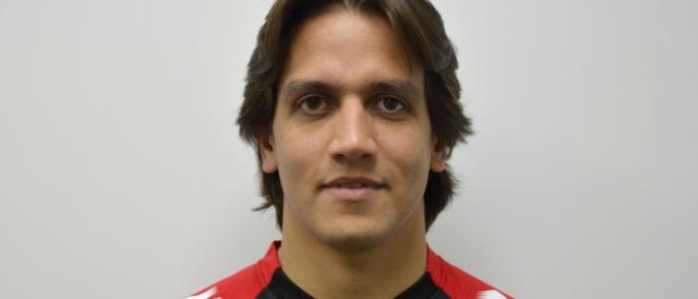 Fabiano Machado - Photo Credit: Marussia Manor Racing