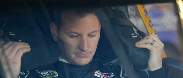 Michael McDowell (Photo Credit:  Todd Warshaw/Getty Images for NASCAR)